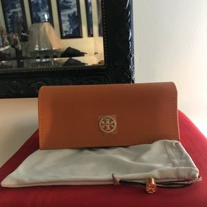 Tory Burch sunglasses bag and dust bag only